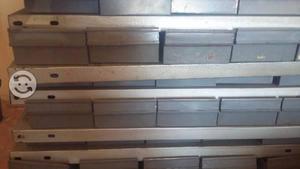 Cajas de estante