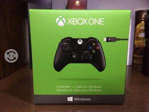 Control Xbox One compatible con Windows NUEVO