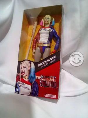 Harley Quinn de Suicide Squad