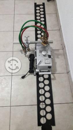 Maquina de oxicorte kaiser