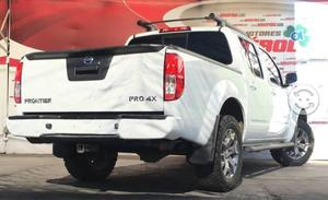 NISSAN Frontier PRO4X 4X4 GPS Bluetooth