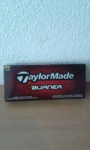 Pelotas de golf taylorMade