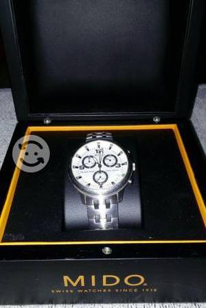 Reloj MIDO OCEAR STAR usado