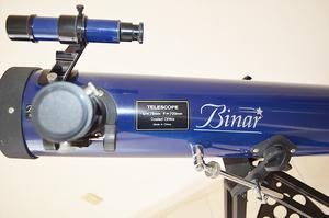 Telescopio Binar 767 AZW