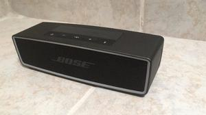 Bocina Blutooth Bose Soundlink Mini Ll Color Carbon