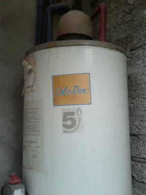 Calentador Calorex
