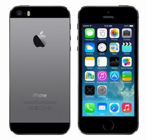 Celular Apple Iphone 5s 16gb Liberado De Fabrica
