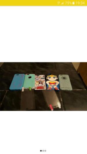 Fundas para iPhone y micas para pantalla