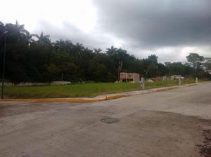 LOTES DE LUJO EN FORTIN TODOS LOS SERVICIOS, UBICADISIMOS