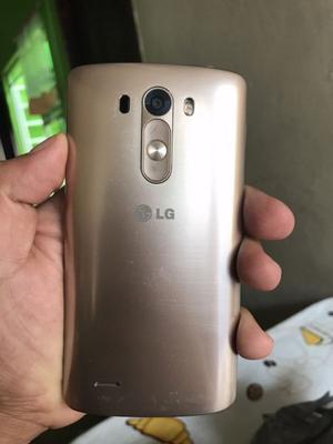 Lg g3 versión de lujo
