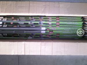 Lote tubos led