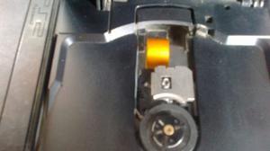 Paquete Laser Ps2 Slim Y Gamecube