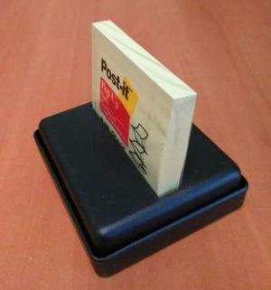 Porta block Post-it mod. C330