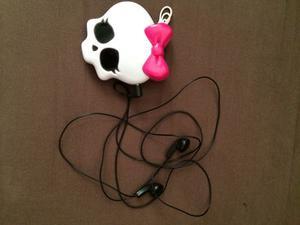 Radio Fm De Monster High