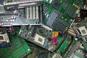 Recicladora de Metales y Computo