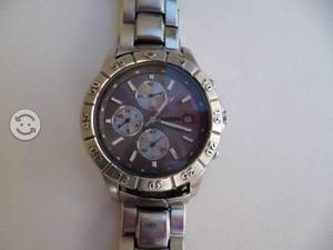 Reloj para caballero fossil original