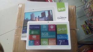 Tablet 8 GB