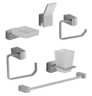 Accesorios para ba o posot class for Marcas de accesorios de bano