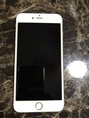 Vendo IPhone 6S Plus 64 Gb.