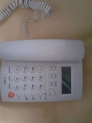 atención teléfonos de casa alambrico
