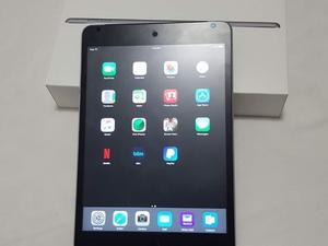 iPad mini 4 de 64 GB con versión celular