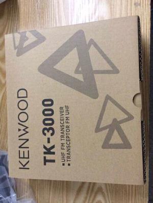 radio kenwood tk uhf chino