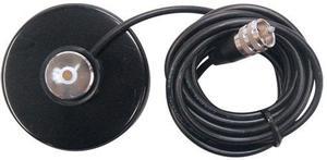 Base Magnética Para Radio De Antena Móvil Cable 3m Rg58