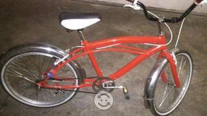 Bicicleta BENOTTO unisex