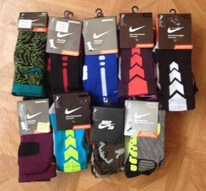 Calcetas Nike Elite Basquetbol Tenis Fenix