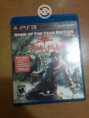 Dead island en venta ps3