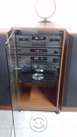 Estéreo Sony para casa