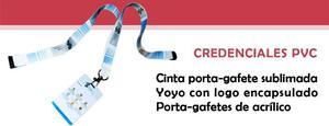 Impresión de Credenciales de PVC. Queretaro, Celaya