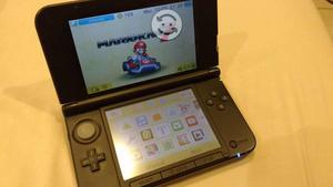 Nintendo 3DS XL Mario Kart 7 Bundle