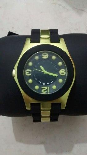 Reloj Marc By Marc Jacobs De Mujer Nuevo Y Original