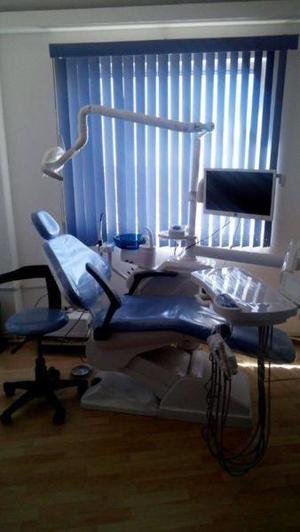 Rento Consultorio Dental EQUIPADO