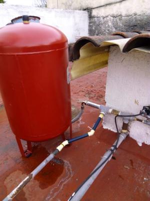 Reparacion de hidroneumaticos