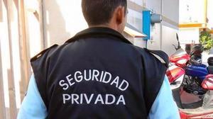 SERVICIOS DE SEGURIDAD PRIVADA.