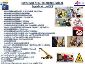 Servicios de Seguridad Industrial