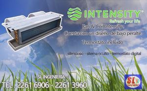 climas y servicios aire acondicionado en general
