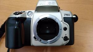 Camara Nikon Fmm