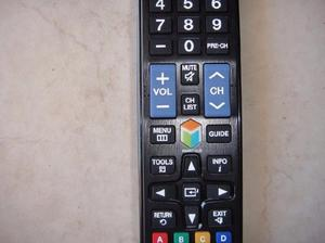 Control Para Tv Samsung Original Aa59-00809a Smart Tv