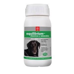 Frasco Con 60 Tabletas De Equilibrium Actiforte