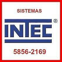 INTEC..interfon,videoporteros,refacciones y servicio