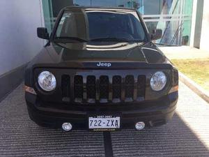 Jeep Patriot 5p Sport 5vel