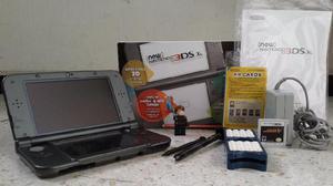Nuevo New Nintendo 3ds Xl