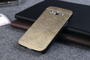 Remate Lote De 13 Fundas Aluminio Para Galaxy Grand Neo