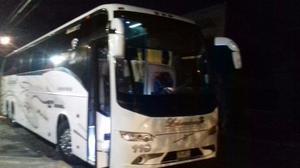 Renta de Autobuses y Camionetas de Turismo