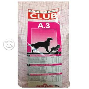 Royal canin Club A3
