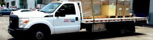 Transportes Nacionales en Camiones y planas