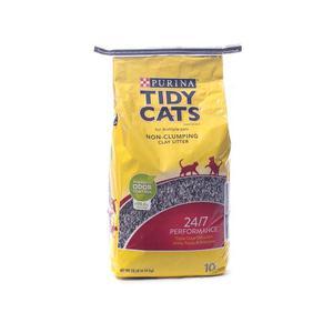 Arena Para Gatos Performance Tidy Cats 4.5 Kg +kota